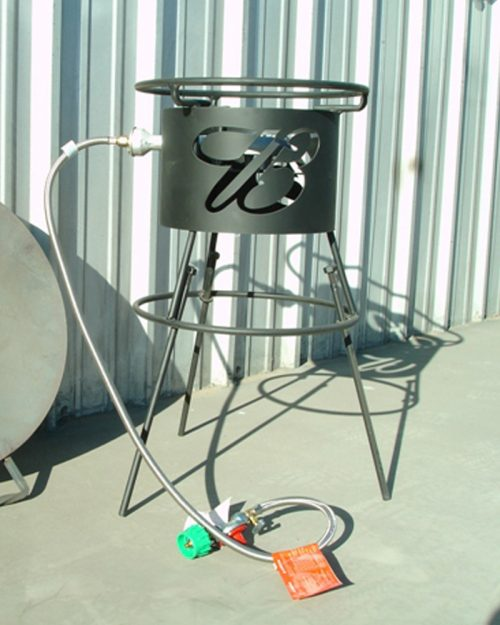 Outdoor Cookers