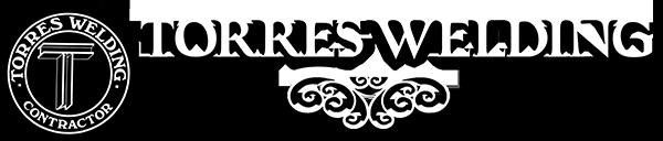 Torres Welding Logo